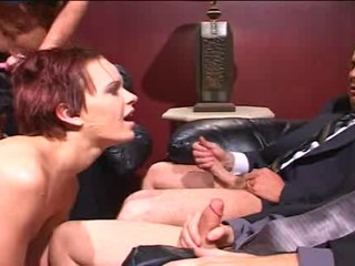 Submissive Blackmail 3